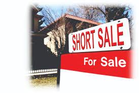 A short sale home
