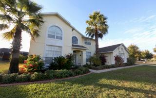 Florida home buying